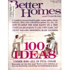 Better Homes and Gardens, July 1964