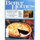 Better Homes and Gardens, July 1969