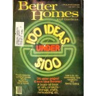 Better Homes and Gardens, July 1977