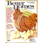 Better Homes and Gardens, July 1978