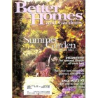 Better Homes and Gardens, July 1998