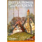 Better Homes and Gardens, June 1926