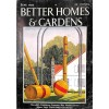 Better Homes and Gardens, June 1932