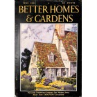 Better Homes and Gardens, June 1937