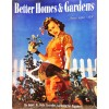 Cover Print of Better Homes and Gardens, June 1940