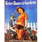Better Homes and Gardens, June 1940