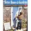 Cover Print of Better Homes and Gardens, June 1942