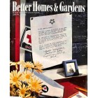 Better Homes and Gardens, June 1945