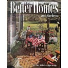 Better Homes and Gardens, June 1947