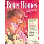 Better Homes and Gardens, June 1957