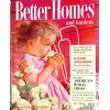 Cover Print of Better Homes and Gardens, June 1957