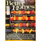 Better Homes and Gardens, June 1965