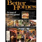 Better Homes and Gardens, June 1970