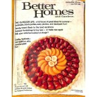 Better Homes and Gardens, June 1973