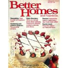 Better Homes and Gardens, June 1974