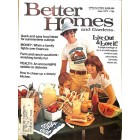 Better Homes and Gardens, June 1977
