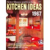 Cover Print of Better Homes and Gardens Kitchen Ideas, 1967