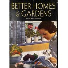 Better Homes and Gardens, March 1937
