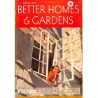 Better Homes and Gardens, March 1938
