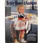 Better Homes and Gardens, March 1943