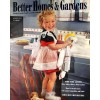 Cover Print of Better Homes and Gardens, March 1943