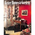 Better Homes and Gardens, March 1945