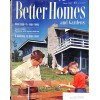 Better Homes and Gardens, March 1955