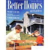 Cover Print of Better Homes and Gardens, March 1955