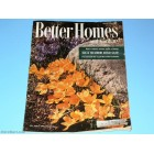 Better Homes and Gardens, March 1960
