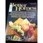 Better Homes and Gardens, March 1965