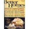 Better Homes and Gardens, March 1966