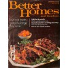 Better Homes and Gardens, March 1970