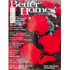 Better Homes and Gardens, March 1974