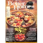 Better Homes and Gardens, March 1977
