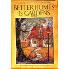 Better Homes and Gardens, May 1930