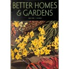 Better Homes and Gardens, May 1936