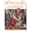 Better Homes and Gardens, May 1938