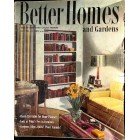 Better Homes and Gardens, May 1946