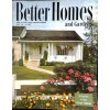 Cover Print of Better Homes and Gardens, May 1947