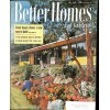 Cover Print of Better Homes and Gardens, May 1954