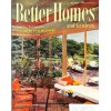 Cover Print of Better Homes and Gardens, May 1955