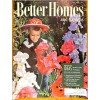 Cover Print of Better Homes and Gardens, May 1958
