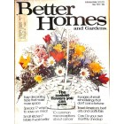 Better Homes and Gardens, May 1974
