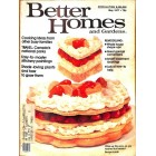 Better Homes and Gardens, May 1977