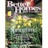 Better Homes and Gardens, May 1997
