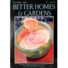 Better Homes and Gardens, November 1933