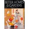 Better Homes and Gardens, November 1934