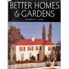 Better Homes and Gardens, November 1936