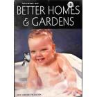 Better Homes and Gardens, November 1937