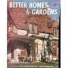 Better Homes and Gardens, November 1938